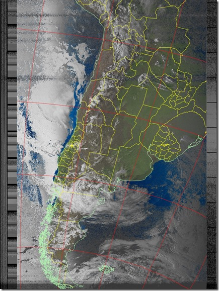 NOAA 18 at 18 Jan 2016 22:15:43 GMT